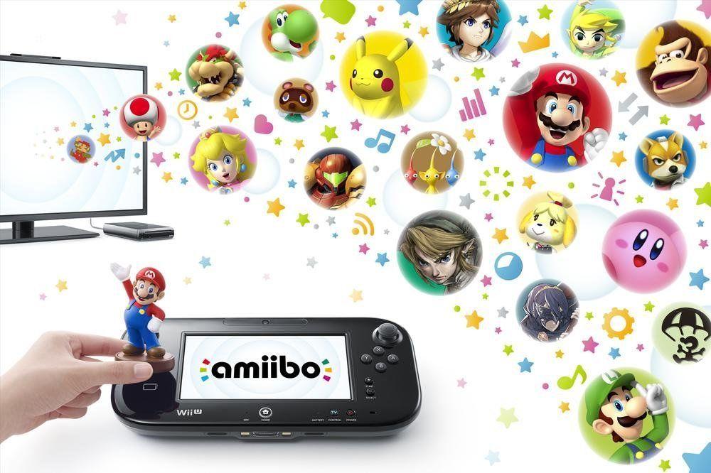 Nintendo Amiibo фигура - Link [Super Smash Bros. Колекция] (Wii U) - 4